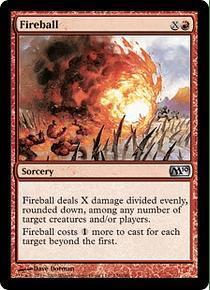 Fireball - M10 - U