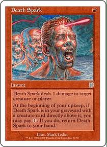 Death Spark - DMS - U
