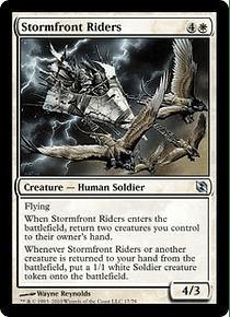 Stormfront Riders - EVT - U
