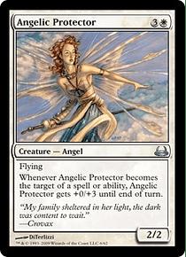 Angelic Protector - DVD - U
