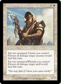 Shieldmage Elder - ONS - U
