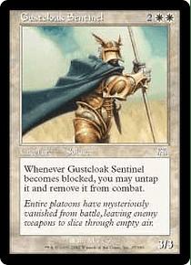 Gustcloak Sentinel - OSL - U
