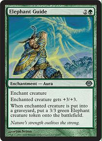 Elephant Guide - GVL - U