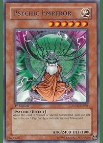 Psychic Emperor - ANPR-EN084 - Rare
