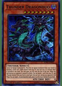 Thunder Dragonduo - SOFU-EN022 - Super Rare