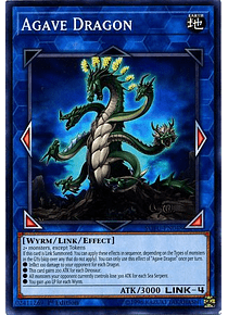 Agrave Dragon - SOFU-EN048 - Common