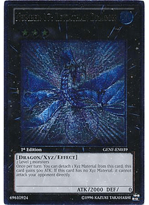 Ultimate Rare - Number 17: Leviathan Dragon - GENF-EN039