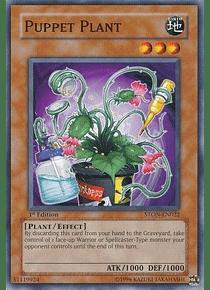 Puppet Plant - STON-EN022 - Common