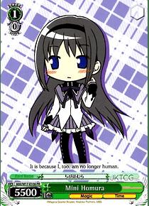 Mini Homura - PR