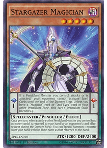 Stargazer Magician - SP15-EN010 - Common