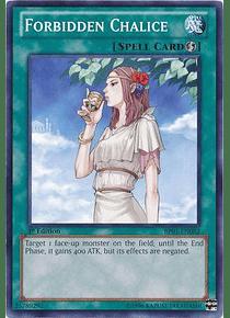Forbidden Chalice - BP01-EN082 - Common