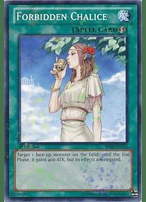 Forbidden Chalice - BP02-EN155 - Mosaic Rare