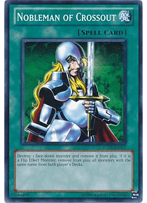 Nobleman of Crossout - TU03-EN017 - Common