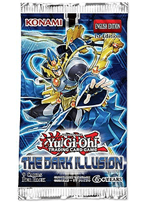The Dark Illusion Booster Pack (ingles)