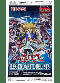 Legendary Duelist (Ingles)
