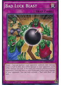 Bad Luck Blast - BOSH-EN080 - Common
