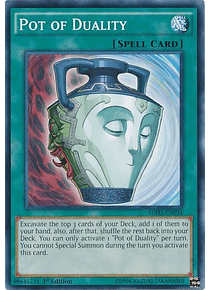 Pot of Duality - SDHS-EN034 - Common