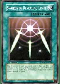 Swords of Revealing Light - SDSC-EN026 - Common