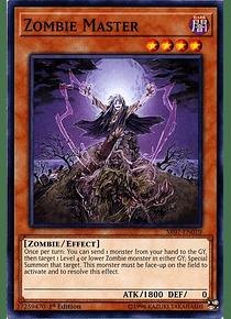Zombie Master - SR07-EN010 - Common