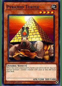 Pyramid Turtle - SR07-EN015 - Common