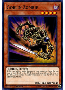 Goblin Zombie - SR07-EN016 - Common