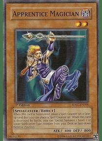 Apprentice Magician - SDSC-EN008 - Common