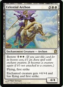 Celestial Archon - THR - R
