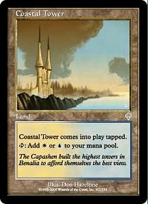 Coastal Tower - IVS - U