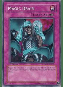 Magic Drain - 5DS2-EN035 - Common