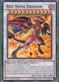 Red Nova Dragon - HSRD-EN024 - Rare