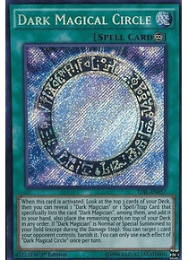Dark Magical Circle - TDIL-EN057 - Secret Rare (español)