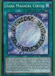 Dark Magical Circle - TDIL-EN057 - Secret Rare