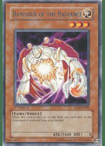 Banisher of the Radiance - EOJ-EN022 - Rare
