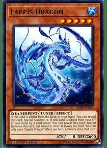 Lappis Dragon - SAST-EN027 - Rare