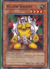 Yellow Gadget - DPYG-EN014 - Common