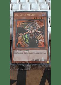 Lesser Fiend - LART-EN008 (Español) (gratis en pedidos mayores a 600)