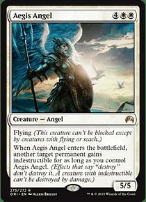 Aegis Angel - ORI - R