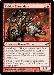 Keldon Marauders - PCS - C