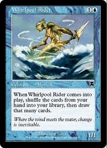 Whirlpool Rider - APC - C