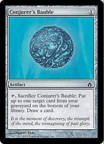 Conjurer's Bauble - FDW - C