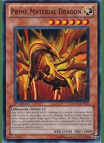 Prime Material Dragon - SDDC-EN011 - Common