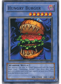 Hungry Burger - MRL-068 - Common