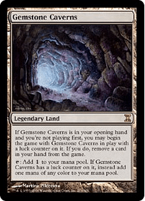 Gemstone Caverns - TSP - R.