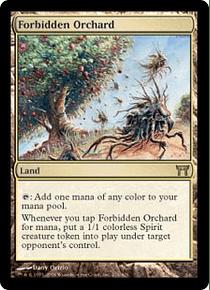 Forbidden Orchard - COK - R.