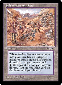 Soldevi Excavations - ALL - R