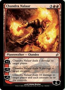 Chandra Nalaar - LRW - R.