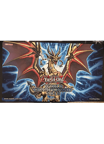 Yu-Gi-Oh! World Championship 2018 Celebration Playmat
