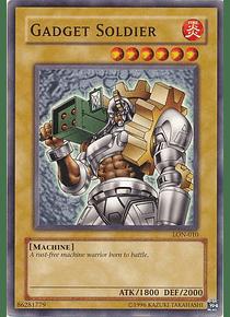 Gadget Soldier - LON-010 - Common