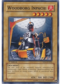 Woodborg Inpachi - 5DS1-EN006 - Common