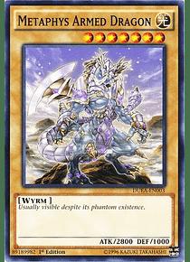 Metaphys Armed Dragon - DUEA-EN003 - Common